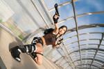 Lara Croft by Eilaire 02