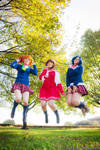 The Idolmaster (Lucca2014) 03