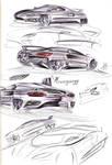 Koenigsegg design by fjagcars