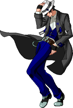 Huyh Game sprite by huyh