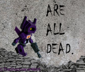 TheShockwave48's Profile Picture