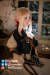 Violet Evergarden - The Auto Memory Doll