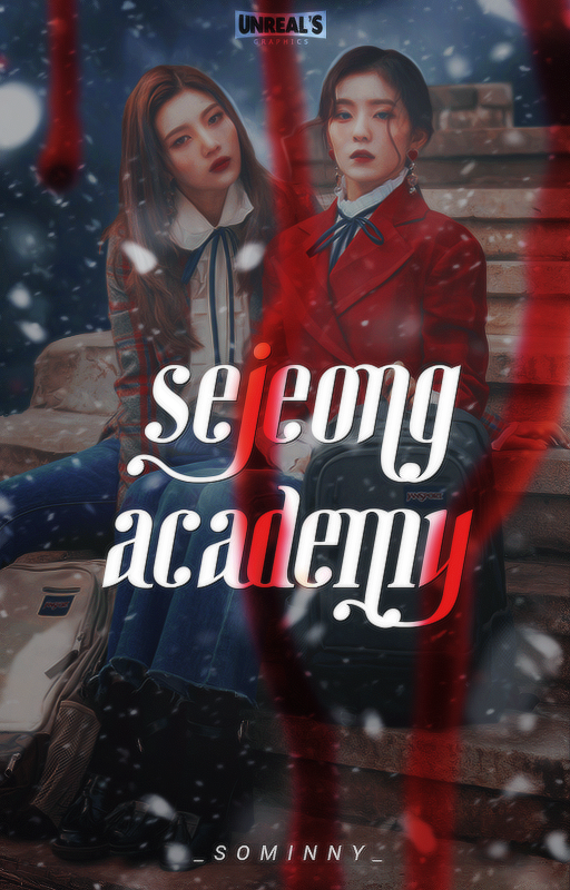 Sejeong academy by x-Unreal-x on DeviantArt