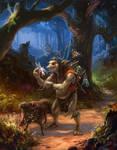 The Fairy Catcher