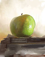 Apple from Life Part 1