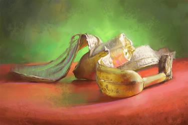 Banana by Wildweasel339