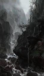 Japanese Falls