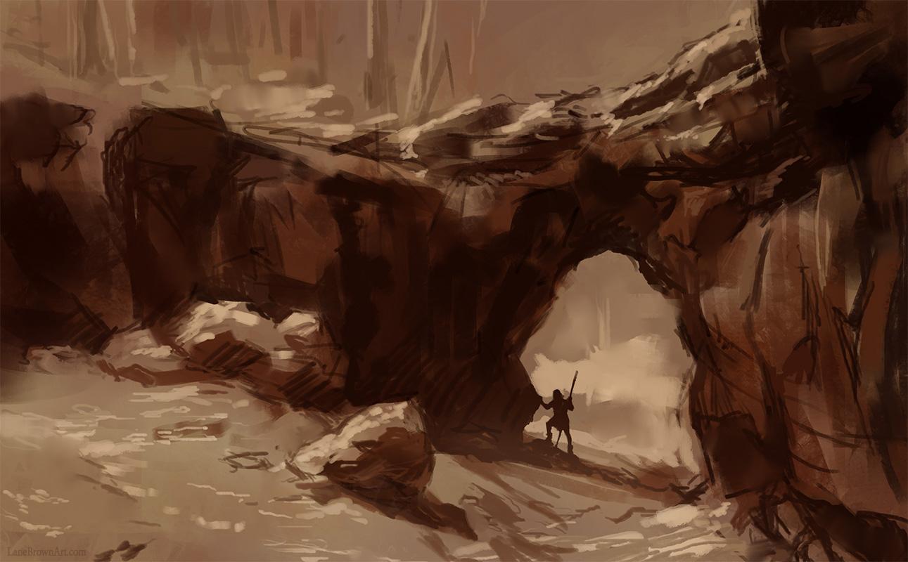 Wanderer by Wildweasel339