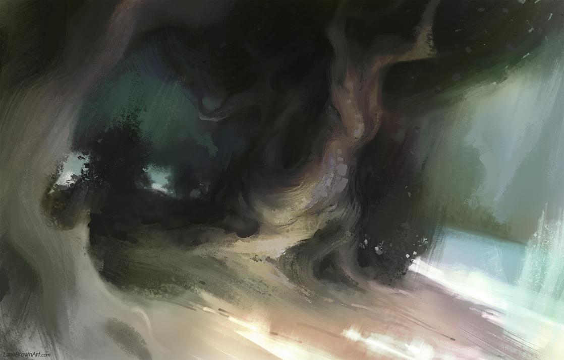 Wood's Edge by Wildweasel339