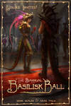 Basilisk Ball - Invitation