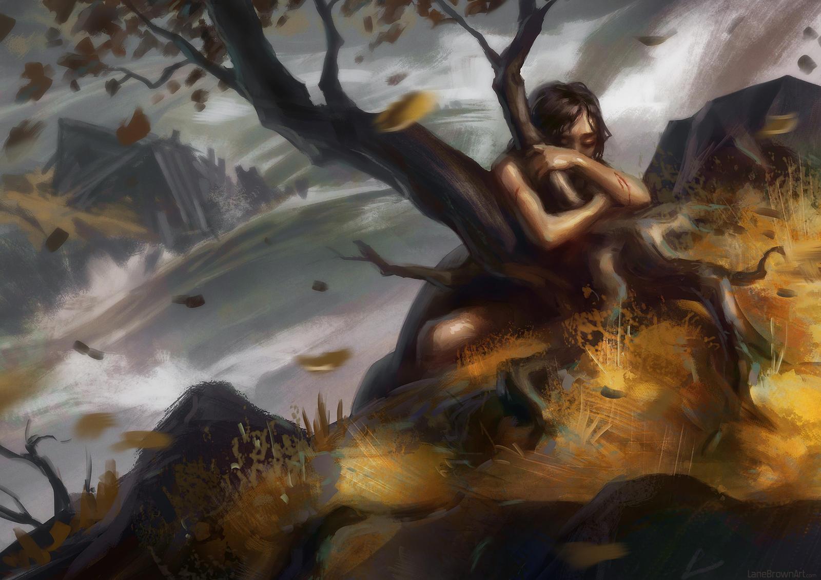 Survivor by Wildweasel339