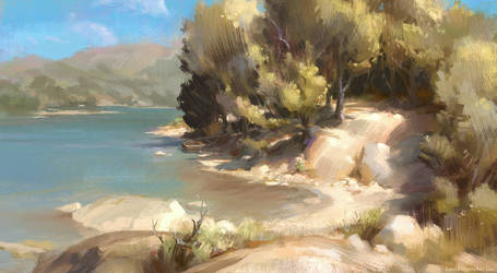 Cove by Wildweasel339