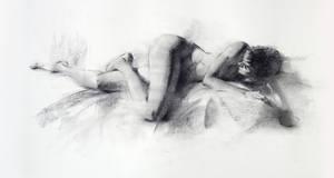 Figure Drawing 2hr