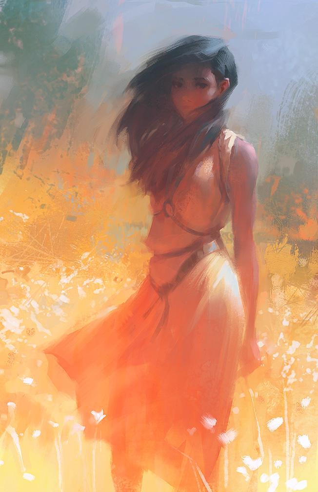 Blaze by Wildweasel339