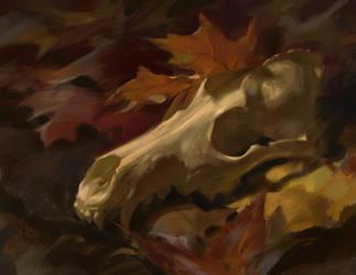 Fall by Wildweasel339