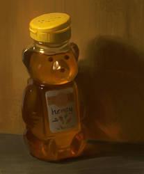 Honey by Wildweasel339
