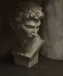 Cast Study by Wildweasel339