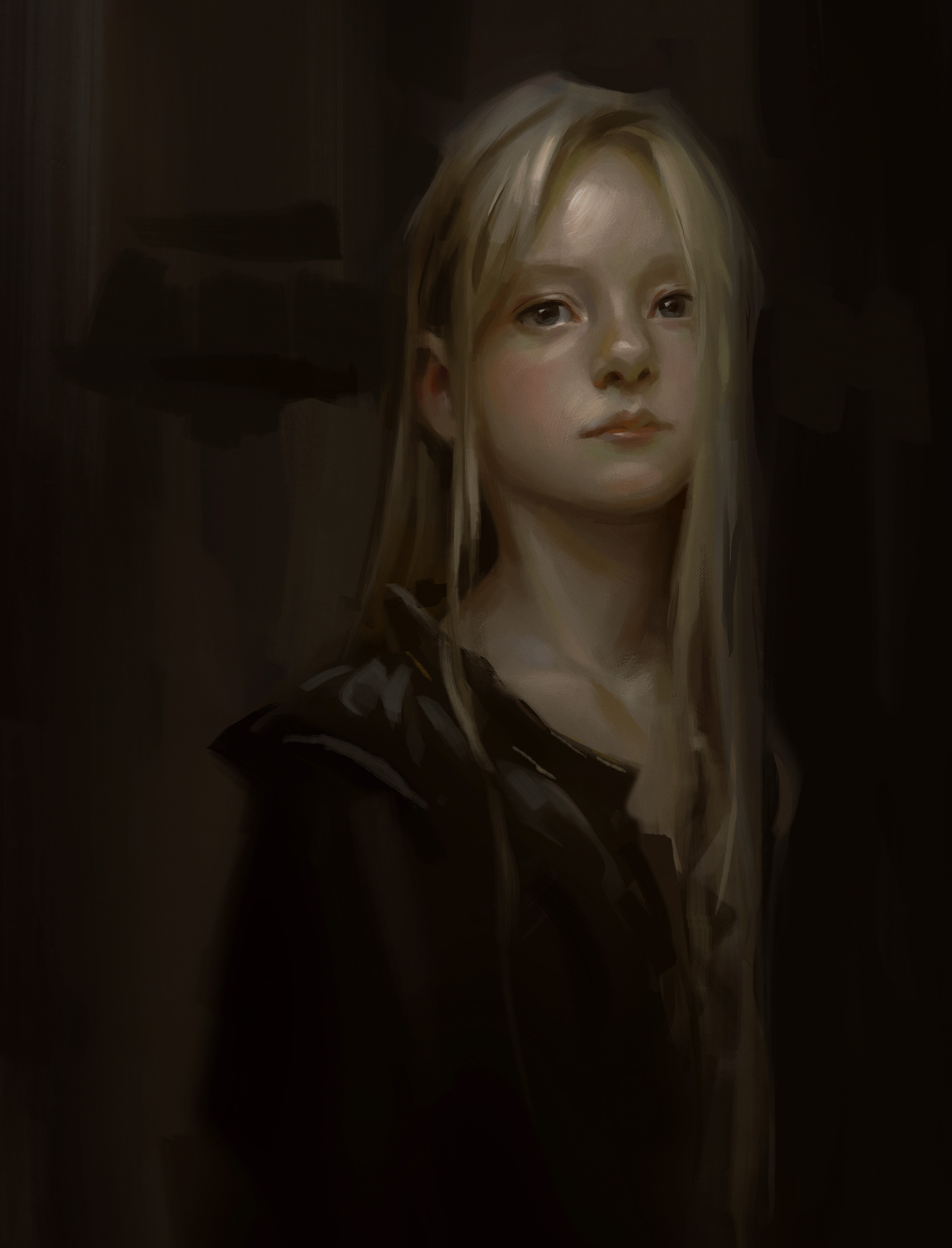Evelyn by Wildweasel339