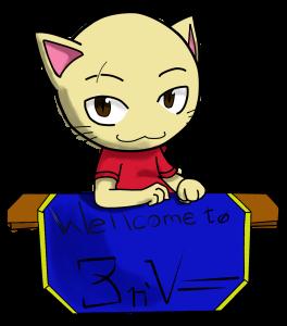 BlazsVector's Profile Picture