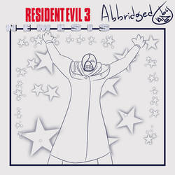 RE3 abbridged by BlazsVector
