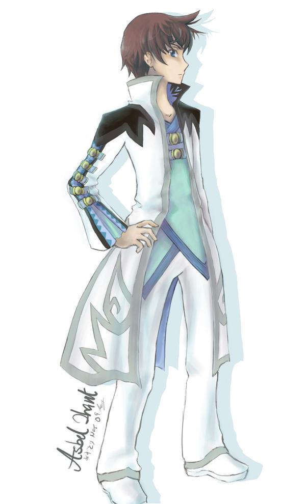 Asbel Lhant: Noble by Mizutori