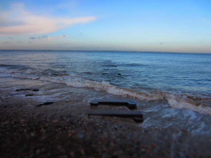 Seaside by 13cat-commander