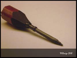 Pen in Pen by TOLDart