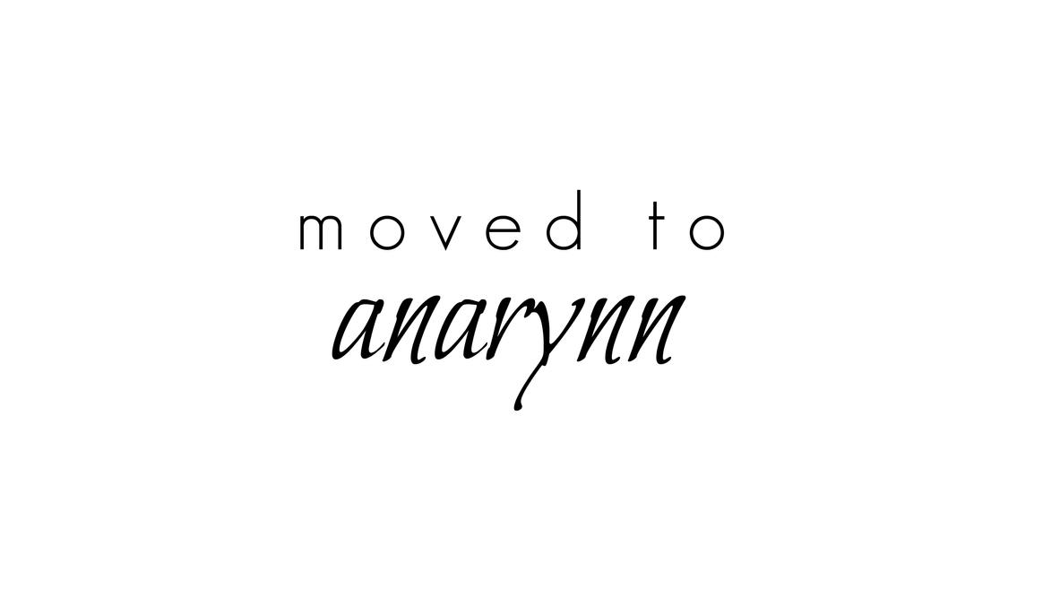 Moved To by LexiBuddy98