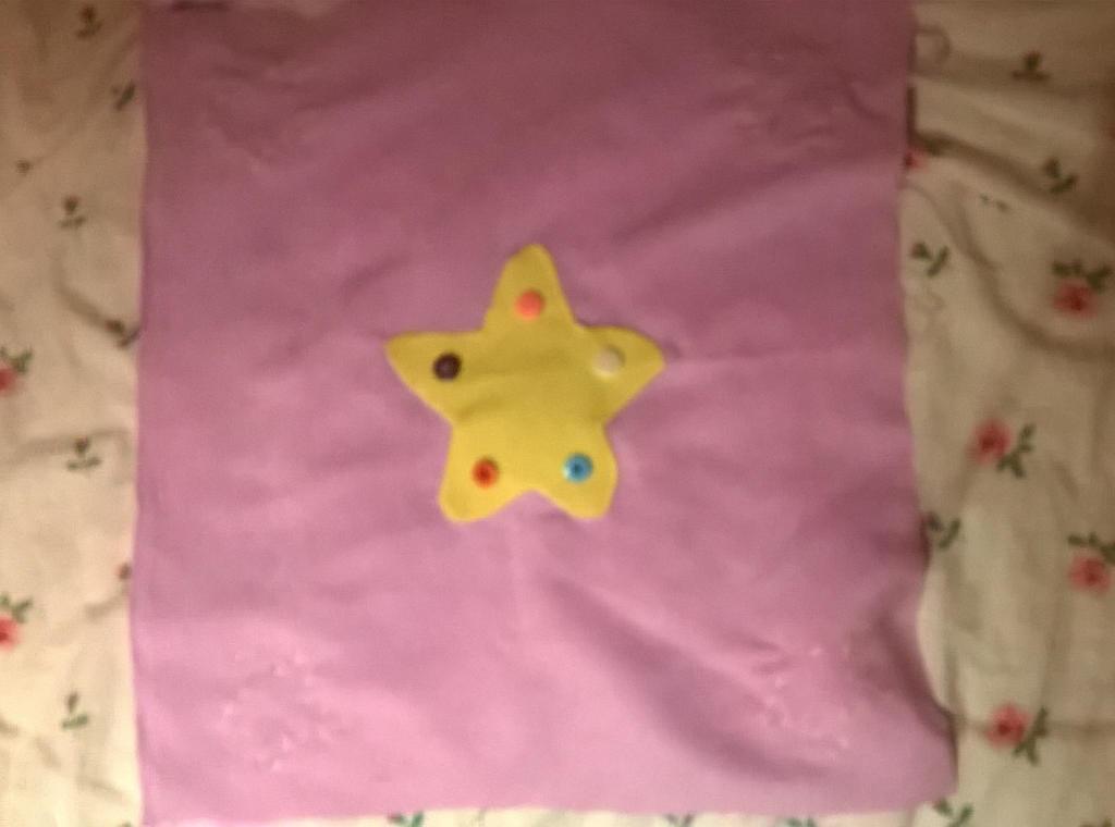 Steven Universe Bag WIP 2 by CrimsonShadows264 on DeviantArt