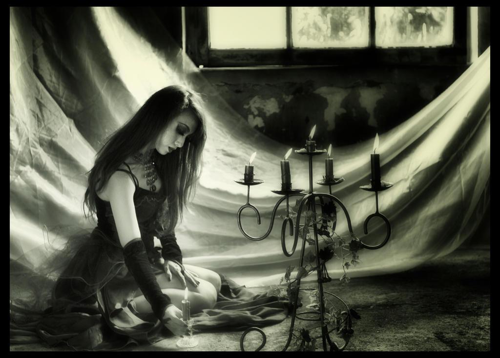 emptiness by Vanquist