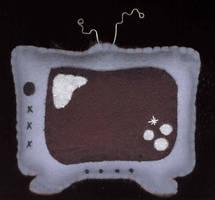 TV by verukadolls