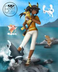 Pokemon Go: Mexmyra Commission