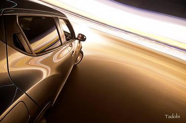 Nissan Juke by Tadobi