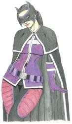 Huntress V. 1