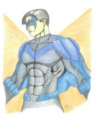 Nightwing V.1