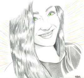 Portrait 1 2020