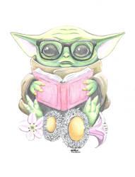 Baby Yoda.2020