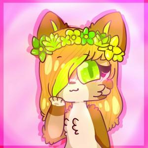 KrystalBluFox's Profile Picture