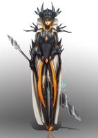 [CLOSED] Royal Dragonslayer by Valkymie