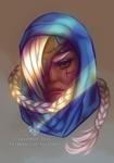 [Fanart] Ana - Overwatch