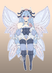 [CLOSED] Snow Fairy Adopt