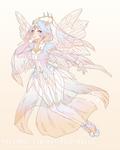 [CLOSED|HB:$100] Pastel Angelic Priestess Adopt