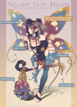 [AB`d] Twilight Fairy Bruiser Auction