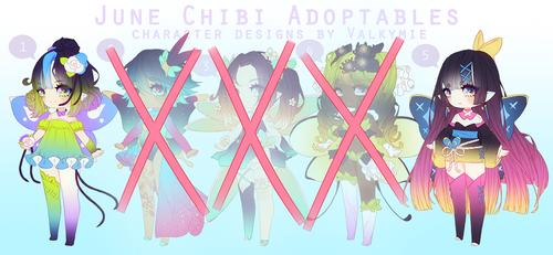 [OPEN|PriceDrop2] June Pixie Adopts
