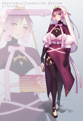 [OVER|HB:$125] 24 hr auction | Sept Adopt #4