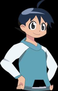 Fuyuki Hinata