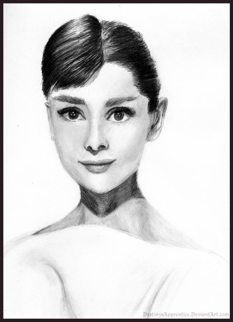 Audrey by destinysapprentice