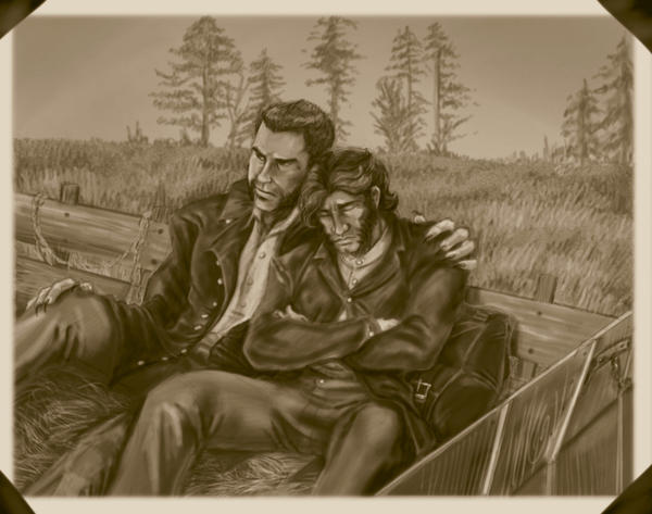 Nobody Kills You But Me Jimmy By Crow On DeviantArt - Painting that kills you