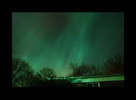 borealis in my back yard by semi-twisted