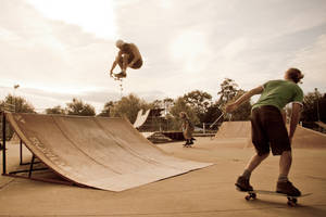 skate by anotheradrian